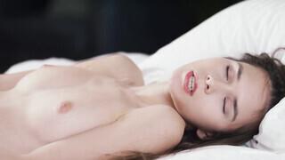 Gyengéd dugás pornó